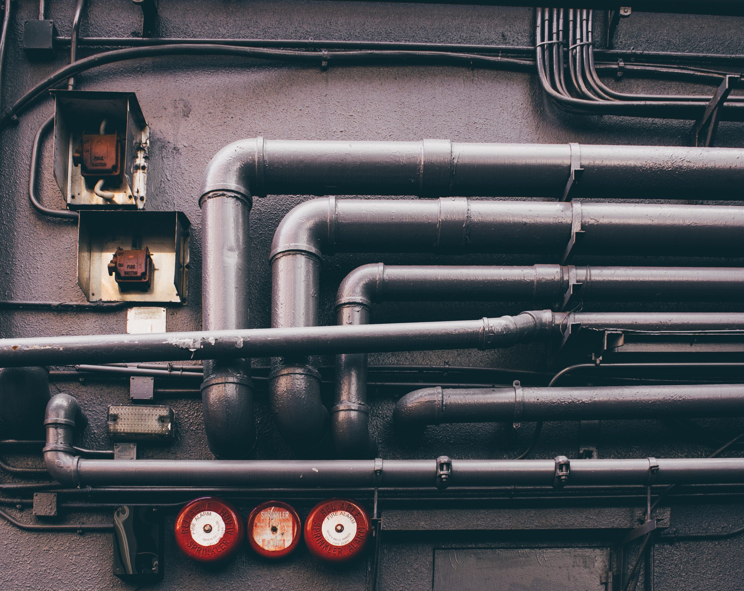 Everything You Need to Know About CCTV Drain Surveys